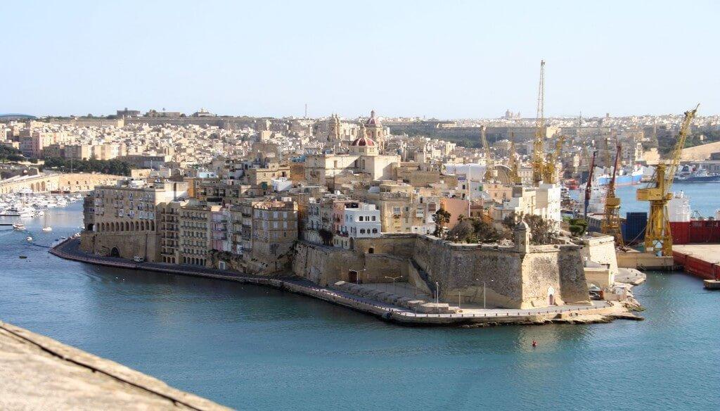 ComeOn Lizenz Malta