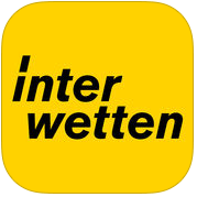 Interwetten App iTunes