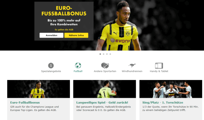 Bet365 Champions League Bonus Aktionen