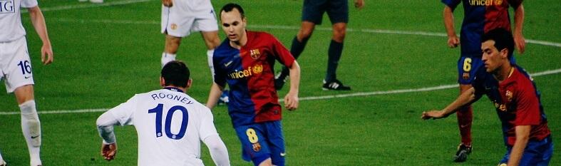 Champions League Wetten Barcelona Manchester