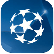 Die Champions League App