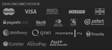 Netbet Auszahlung und Einzahlung