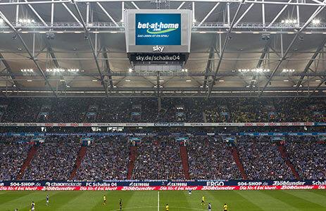 bet-at-home Schalke 04