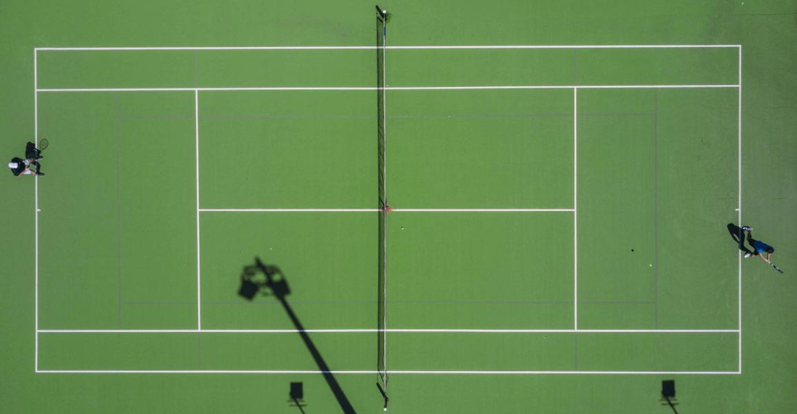 Auf Tennis wetten: Jetzt Wimbledon