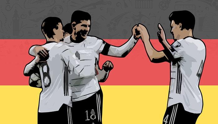 Europameister 2020 Deutschland