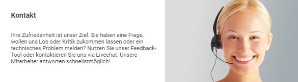 bet-at-home Hilfe